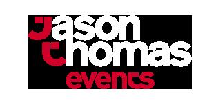 Jason Thomas Events